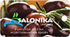 Salonika Rewards Card