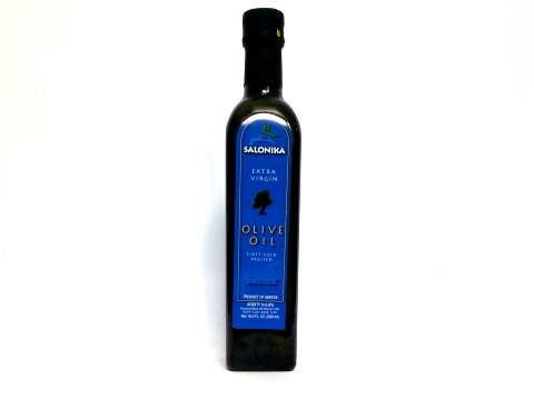Olive Oil X-Virgin Salonika 500 ml