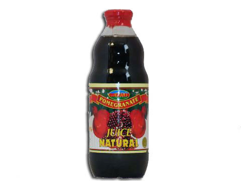 Pomegranate Natural Juice Simply 1L