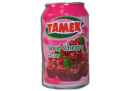 Turkish Nectar Sour Cherry 330ml