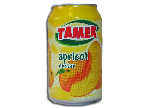 Turkish Nectar Apricot 330ml