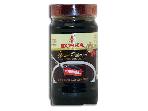 Grape Molasses (Pekmez) Koska 400g