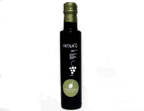 Petimezi Grape Juice Syrup Vinolio Creta  250ml- TAKE 50% OFF